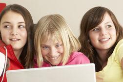 Jentesnakk – jentegrupper for ungdom