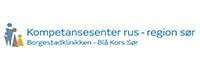 Kompetansenter rus- region sør (KoRus-Sør)