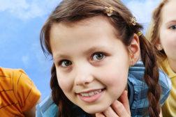 Førstehjelp for barn og unge