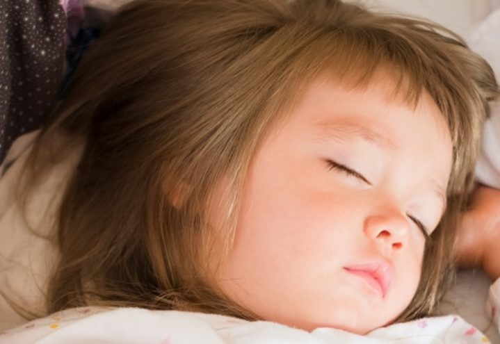 Beskrivelse og vurdering av tiltaket Sov bedre!
