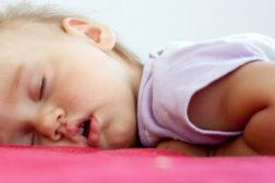 Bedre søvn for hele familien