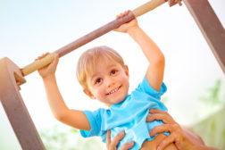 Trygghet og glede i barnehagen