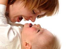 Mødre kan sjekkes for barseldepresjon