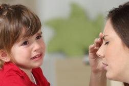 Å mestre livet når mamma eller pappa er syk