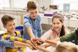 Løser hverdagsproblemer i skolen