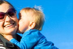 Støtte i foreldrerollen