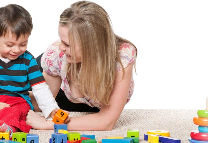 Ro og mestring i foreldrerollen