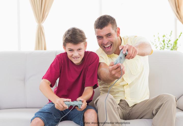 Foreldreveiledning med sterk dokumentasjon på effekt
